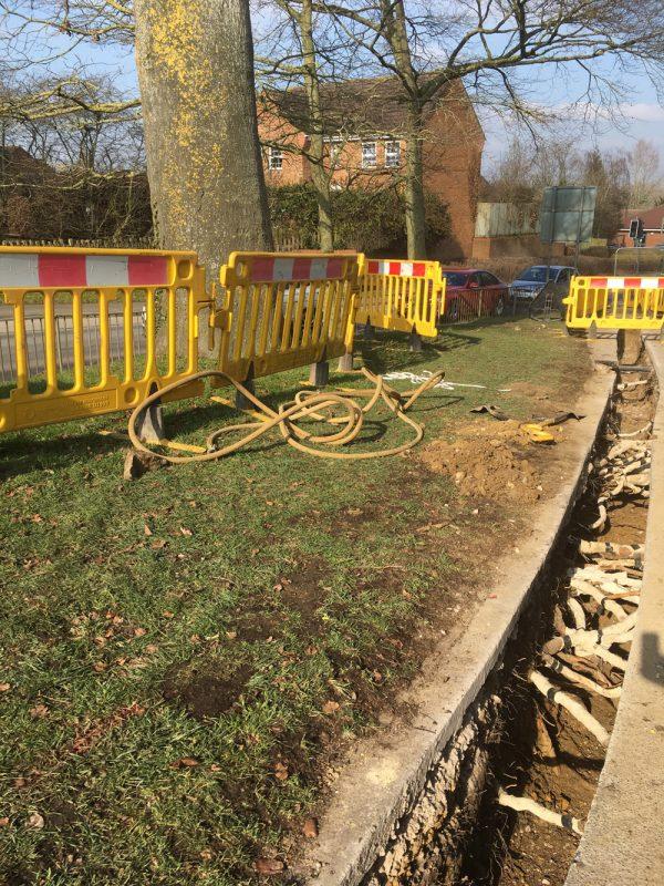 Wales & West Utilities - Tree Parts