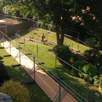 Trees & planning - Bridgewood Plc - Tree Parts